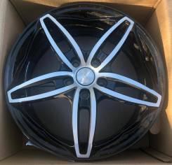 Диск колесный Диск литой 6.5х16 5x114.3 ЕТ45 dia 67.1 Скад Diamond селена 1361508