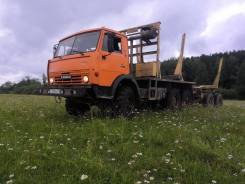 КамАЗ 43108, 1990