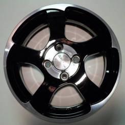 Диск колесный Диск литой 6.0х15 4x108 ЕТ45 dia 67.1 Скад Аллигатор алмаз 1130605