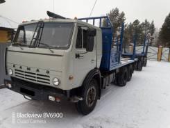 КамАЗ 53212, 1995