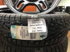Nokian Nordman 7, 235/75/15