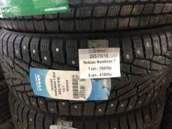 Nokian Nordman 7, 265/70/16