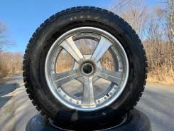 Комплект колес в сборе на зимней резине Bridgestone 235/65 R18 106R