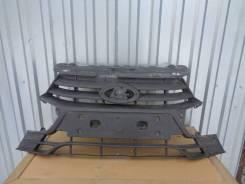Lada Granta FL решетка радиатора б/у Рестайлинг