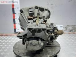 МКПП 5-ст. Fiat Punto 2 2002, 1.9 л, дизель