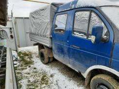 ГАЗ 330273, 2007