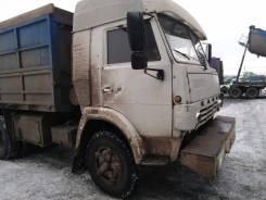 КамАЗ 5320, 1987