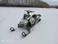 BRP Ski-Doo Freeride 154, 2011