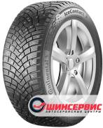 Continental IceContact 3, 215/55 R16 97T