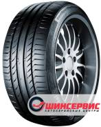 Continental ContiSportContact 5, 245/40 R17 91W