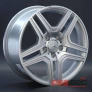 Комплект колес с литыми дисками