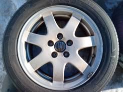 Вольво оригинальные диски R16 5*108 6,5j вылет 43 ЦО 65,1 Volvo Форд