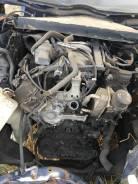 112 мотор Мерседес W210 E320