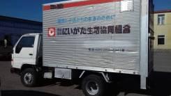 Продам грузовик Тойота Дюна на запчасти оптом с документами