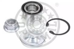 Подшипник ступицы колеса комплект Dacia: Logan (LS_) Logan Express (FS_) LOGA [702312L]