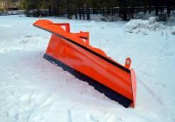 Отвал снегоуборочный для установки на автомобиль Камаз