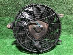 Вентилятор Радиатора Кондиционера Toyota Corolla