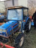 Трактор с кабиной БУ Iseki TA317