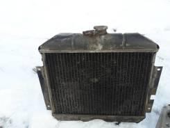 Радиатор змз 402