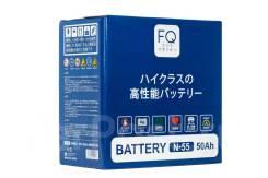 Аккумулятор FQ Fujito Quality EFB 80B24L N-55 50 А/ч 490А