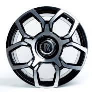 Кованые диски CMST RR130 R22 J8,5/9,5 ET+35 5X112 Rolls-Royce Cullinan