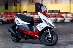 Vento Corsa 150, 2020
