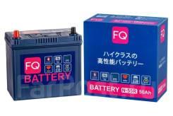 Аккумулятор FQ Fujito Quality EFB 80B24R N-55R 50 А/ч 600А