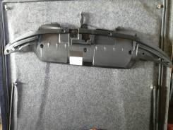 Дефлектор радиатора верхний toyota land cruiser 200