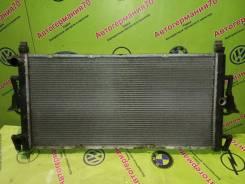 Радиатор охлаждения двигателя Volkswagen Transporter T4 2.4D