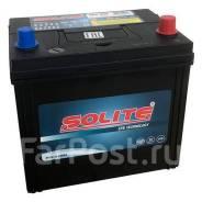 Аккумулятор Solite EFB Q-85 D23L 70 А/ч 730А