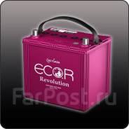 Аккумулятор GS Yuasa ECO. R Revolution EFB Q-85 95D23L 70а/ч 650А