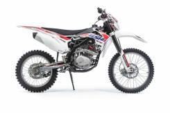 Кроссовый мотоцикл BSE (БСЕ) Z5 250e 21/18 3