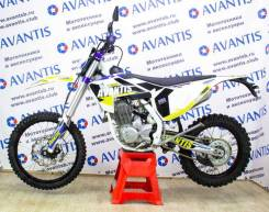 Мотоцикл Avantis (Авантис) Enduro 250 21/18 (172 FMM Design HS 2019)