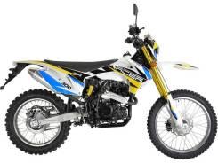 Мотоцикл Racer (Рейсер) Enduro 300 RC300 - GY8A