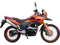 Мотоцикл Racer (Рейсер) Ranger RC250 - GY8A