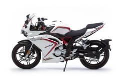 Мотоцикл VOGE (Воге) 300RR