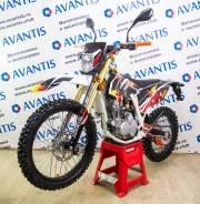 Мотоцикл Avantis (Авантис) A2 Basic (172FMM) с ПТС