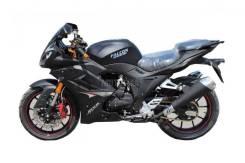 Мотоцикл Мотомир Falcon Speedfire 250