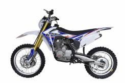 Кроссовый мотоцикл BSE (БСЕ) J1 250e 21/18 Chain Blue 3