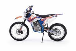 Кроссовый Мотоцикл BSE (БСЕ) J1 - 250e LE 21/18