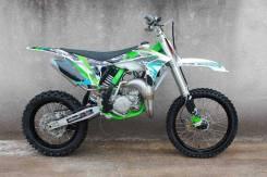 Кроссовый мотоцикл Koshine (Кошине) XN105 19/16 M 2