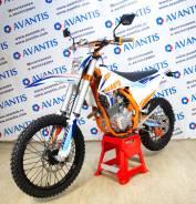 Мотоцикл Avantis (Авантис) Enduro 250 ARS (172 FMM Design KT) С ПТС