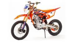 Питбайк MotoLand (Мотолэнд) WRX 250 PIT