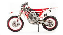 Кроссовый мотоцикл MotoLand (Мотолэнд) WRX250 Lite
