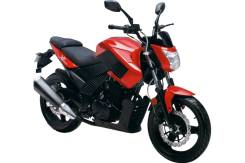 Мотоцикл MotoLand (Мотолэнд) X6 250