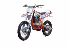 Кроссовый мотоцикл BSE (БСЕ) J2 Stunt 250e 19/16 1 (2019)