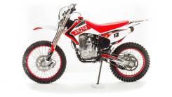 Кроссовый мотоцикл MotoLand (Мотолэнд) XR 250 LITE (2020)