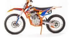 Кроссовый мотоцикл MotoLand (Мотолэнд) WRX250 KT