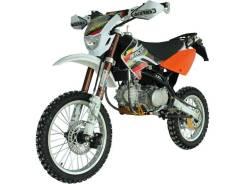 Мотоцикл Racer (Рейсер) Pitbike RC160 - PH PRO
