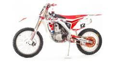 Кроссовый мотоцикл MotoLand (Мотолэнд) WRX450 NC (190MQ)
